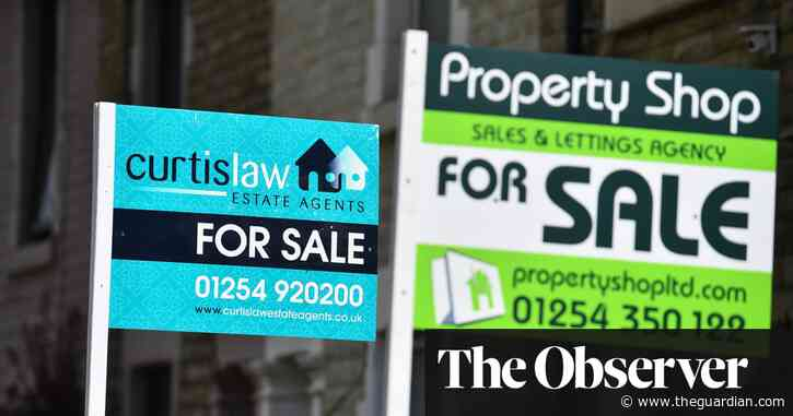 Homebuyers struggle: 'Sellers just add the stamp duty saving to the price'