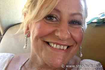 Police search home after man is arrested over Julia James' murder