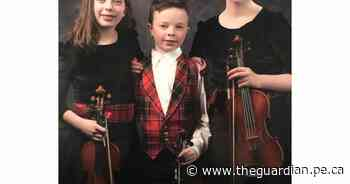 Bruce Family Fiddlers perform July 28 in Bonshaw, P.E.I.   The Guardian - The Guardian