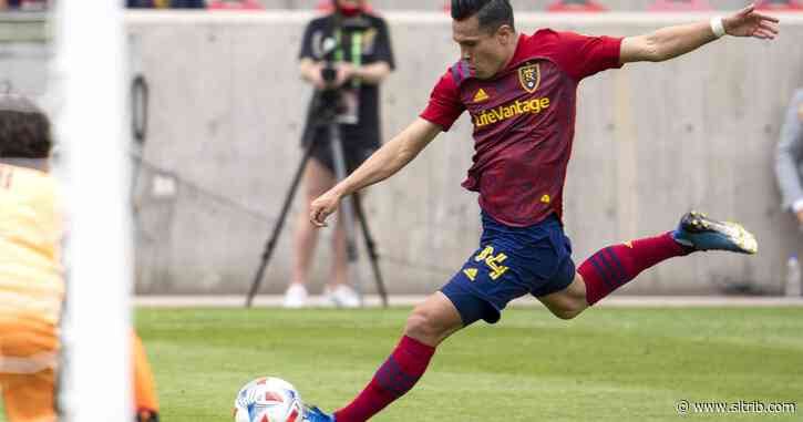 3 observations from RSL's loss to San Jose
