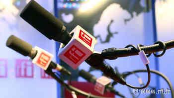 21/03/2021 RFI en persan fête ses 30 ans - RFI