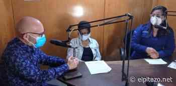 Alcaldesa reporta 16 muertes por COVID-19 en Carúpano en 2021 - El Pitazo
