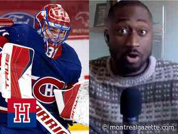Canadiens face tough goaltending decision | HI/O Bonus