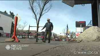 Calgarian pleads for patio changes during shutdown
