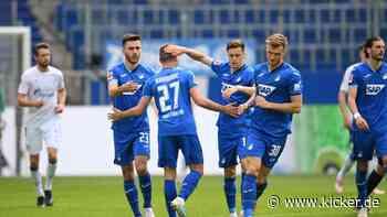Hoffenheim - FC Schalke 04 4:2 (0:2)