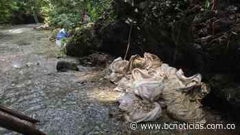 En zona rural de Anserma adelantaban explotación subterránea ilícita de oro aluvial - BC NOTICIAS - BC Noticias