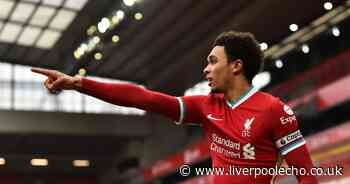 Trent Alexander-Arnold sends Liverpool warning to Premier League rivals