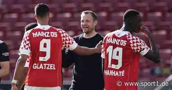 Bundesliga: Wird Mainz im Champions-League-Rennen das Zünglein an der Waage? - SPORT1