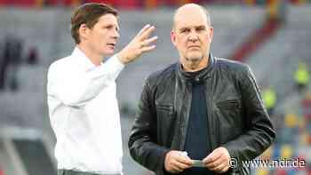 "Wolfsburgs ""Rand-Thema"" Champions League | NDR.de - NDR.de"