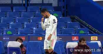 Champions League: Real Madrid braucht nach Aus gegen Chelsea Umbruch - SPORT1