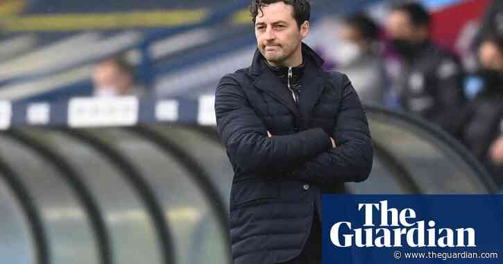 Spurs 'have to get over this' says Mason after defeat to Leeds – video