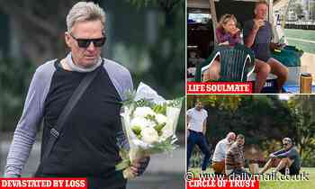 The one woman who managed to tame Sam Newman is dead - so where does he go from here?