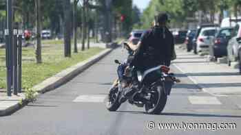 Vaulx-en-Velin : 35 heures de travail d'intérêt général pour le chauffard interpellé en plein rodéo - Lyon Mag