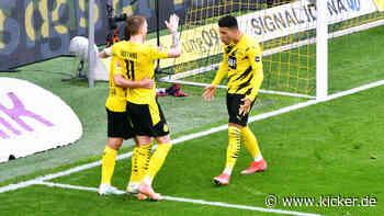 Dortmund - RB Leipzig 3:2 (1:0)