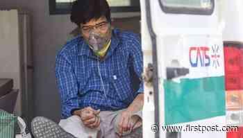 Coronavirus News LIVE Updates: Tamil Nadu reports 27,397 new COVID-19 cases today; full lockdown from Monday - Firstpost
