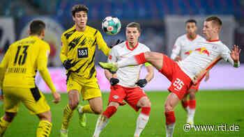 Kampf um die Champions League im Live-Ticker: Macht der BVB den nächsten Schritt und die Bayern vorzeitig zum Meister? - RTL Online