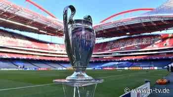 Ausschluss aus Champions League?: UEFA prüft wohl Strafe für Super-League-Klubs - n-tv NACHRICHTEN