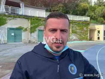 """Varazze, Gianni Berogno: """"Pareggio giusto, ma questo gruppo si meriterebbe una vittoria"""" - IVG.it"""
