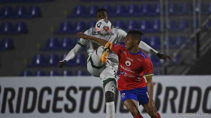 Deportivo Pasto (2) 0-2 (3) Equidad: Resumen, resultados y goles - AS Colombia