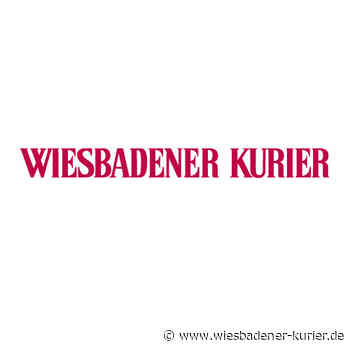 In Geisenheim brennt ein Mülleimer - Wiesbadener Kurier