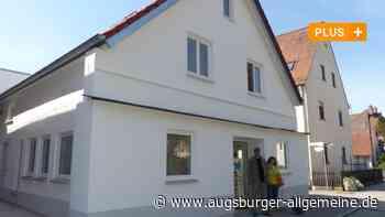 Was aus dem Kaufhaus Liepert mitten in Meitingen geworden ist - Augsburger Allgemeine
