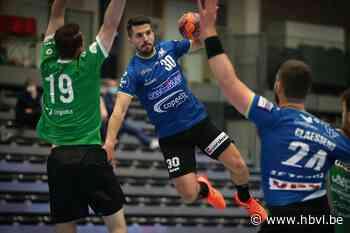 """Sergio Rola: """"Als een ploeg als Bocholt komt aankloppen dan zeg je niet neen"""" - Het Belang van Limburg"""