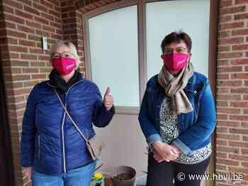 Femma Kaulille blijft kwissen - Het Belang van Limburg