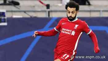 LIVE Transfer Talk: Liverpool's Salah in line for Chelsea return