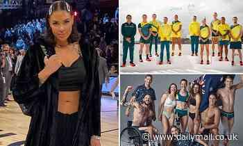 Australian basketball star Liz Cambage blasts 'whitewashed' Olympics promotional photos