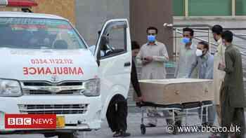 Covid: Pakistan enters partial lockdown as Eid nears