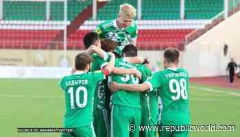 AKM vs TBO Dream11: FK Akhmat Vs FC Tambov prediction and team news - Republic TV