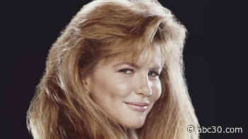 Tawny Kitaen, model-actress who appeared in '80s music videos, dies at 59