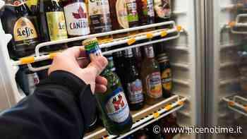 San Benedetto del Tronto, per un mese divieto di vendita bevande alcoliche nei weekend - picenotime