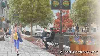 Biggar mayor, adminstration working on fundraising for community rejuvenation - battlefordsNOW