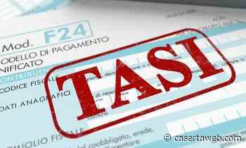 Caserta, prescritti gli avvisi di pagamento per la TASI 2015 | - CasertaWeb