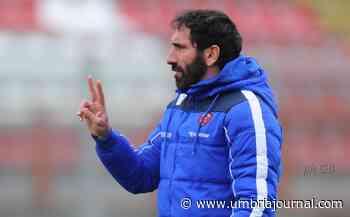 Si gioca Perugia-Como, mister Caserta insegue la corona di Supercoppa - Umbria Journal il sito degli umbri