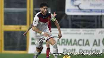 Genoa, stagione al top per Carillo a Caserta - TUTTO mercato WEB