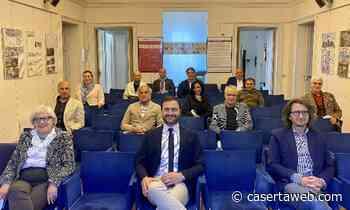 Ordine degli Architetti di Caserta, Cecoro rieletto all'unanimità presidente per il prossimo quadriennio | - CasertaWeb
