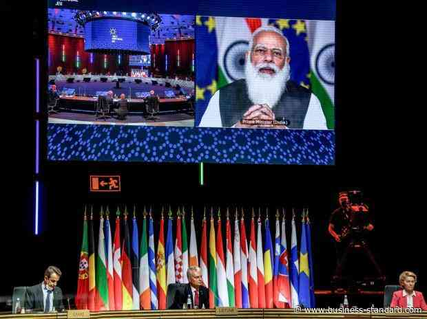Covid LIVE: PM Modi asks EU to back India, SA on patent waiver for vaccines - Business Standard