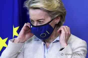 Europese Commissie bestelt 1,8 miljard extra Pfizer-vaccins