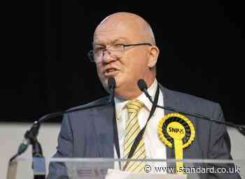 SNP can complete 'unfinished business' from 2014, Edinburgh winner says
