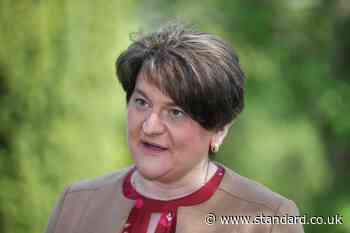 Foster praises 'straightforward and honourable' Aiken