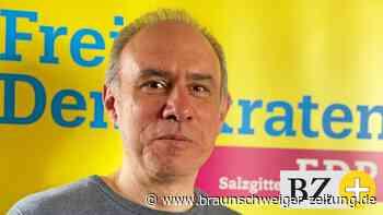 Böhmken OB-Kandidat, Schneider führt FDP