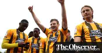 League Two: Bolton and Cambridge earn promotion, Cheltenham take title