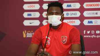 Emir Cup: Al Duhail SC keen to appease fans with win against Al Rayyan - Olunga