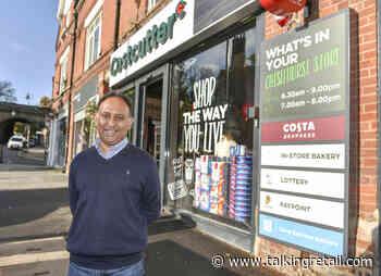 Retailer profile: Costcutter Chislehurst, Bromley - Talking Retail
