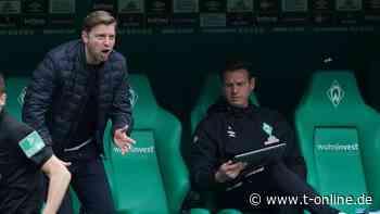 Bundesliga: Remis gegen Leverkusen – Werder Bremen trudelt dem Abstieg entgegen - t-online