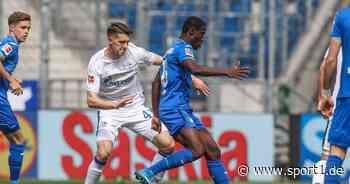Schalke 04: Florian Flick sorgt für neuen Bundesliga-Rekord, 37. Spieler diese Saison - SPORT1