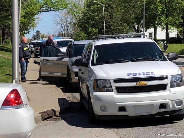 Fort Wayne man found dead from apparent gunshot wounds