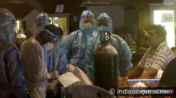 Coronavirus India Live Updates: Congress presses for national lockdown to stem Covid spread - The Indian Express